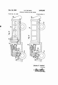 Patent Us3003262