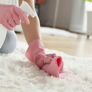 Produit Pour Nettoyer Tapis : comment nettoyer un tapis sans faire de b tise blog but ~ Premium-room.com Idées de Décoration