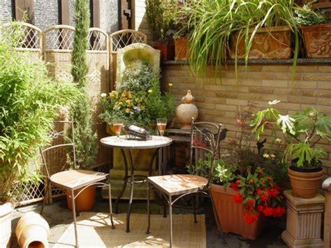 Terrassengestaltung Mit Pflanzen by Die Besten Ideen F 252 R Terrassengestaltung 69