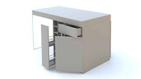 canapé d angle original ilot central crystalline de cuisine mobilier moss