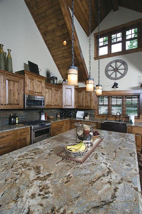 popular rustic kitchen ideas youll   copy