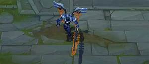 Surrender at 20: 7/10 PBE Update: Mecha Aatrox and Mecha ...