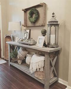 37, Best, Entry, Table, Ideas, Decorations, And, Designs, For, 2017