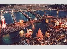 INDIA Parte il Kumbh Mela, attesi 10 milioni di pellegrini