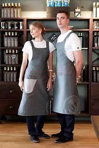 Trendy Restaurant Uniform Ideas - POS Sector
