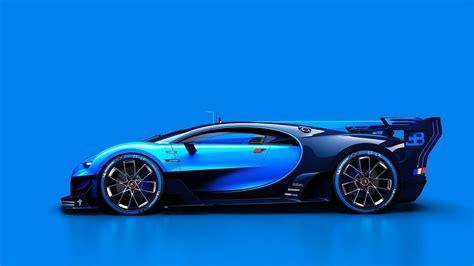 Bugatti Vision Gran Turismo Marks Online Debut, Comes To