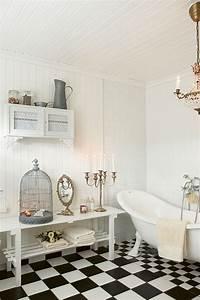 Badezimmer Shabby Chic : shabby charme ideenbuch landhaus look ~ Sanjose-hotels-ca.com Haus und Dekorationen