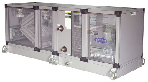 carrier fan coil units air handling units coolink limited