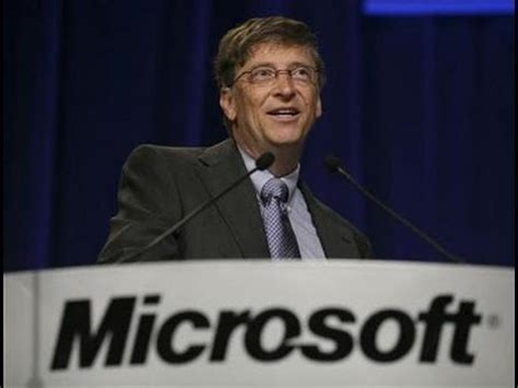 Bill Gates Resumen Biografia by A Hist 243 Ria De Bill Gates