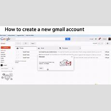 How To Create A New Gmail Account  Doiteasyguide  Do It