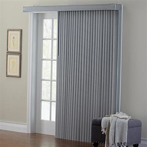 Vertical Blinds Ideas For Window Treatment  Pictures And