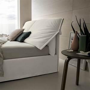 Beautiful Spalliera Letto Imbottita Photos Design & Ideas 2018 aaronmorganbrown