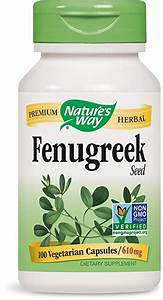 Fenugreek  Usage  Dosage  And Side Effects Of This Testosterone Booster