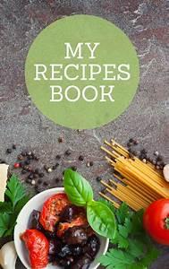 My Recipes Book In 2020