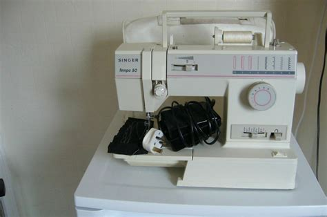 Singer Sewing Machine Model Buy Or Sell