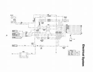 Mtd Riding Mower Wiring Diagram