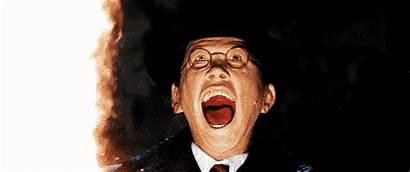 Indiana Jones Face Nazi Melting Toht