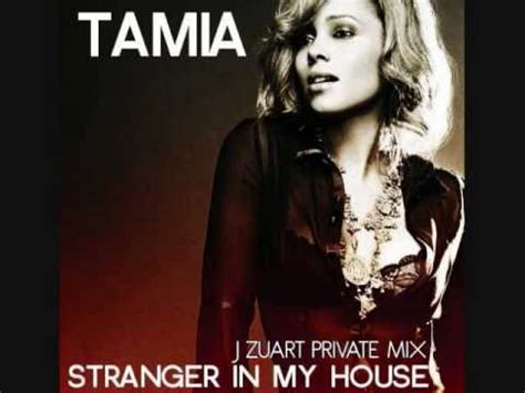 Tamia In My House by Tamia In My House J Zuart Mix