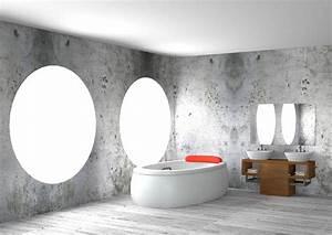 Bilder Für Das Bad : integrated privateness das bad der zukunft ~ Michelbontemps.com Haus und Dekorationen