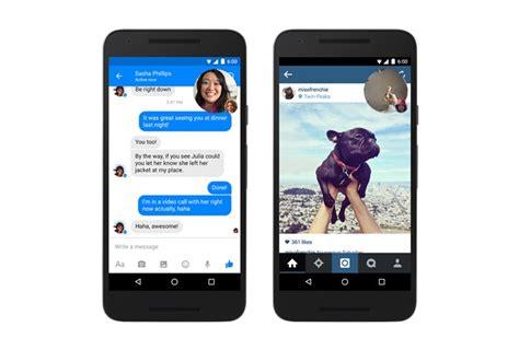 Facebook Messenger Dropboxintegratie En Chat Heads Voor