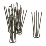 4 Prong Drapery Hooks by 4 Prong Neck Drapery Hook Traversing Rods Easy To Use