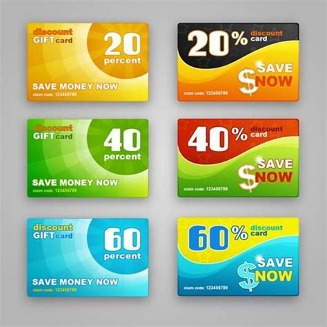 member discount card design psd discount card cards