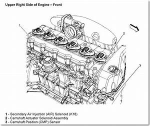 Can I Replace The Cam Shaft Sensor On My 2005 Chevy