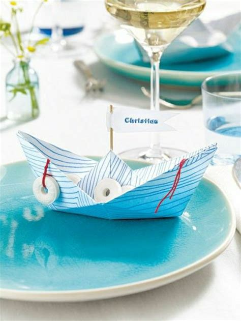 maritime deko basteln 1001 ideen und inspirationen f 252 r maritime deko basteln
