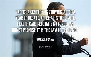 Obama Health Ca... Obama Health Insurance Quotes