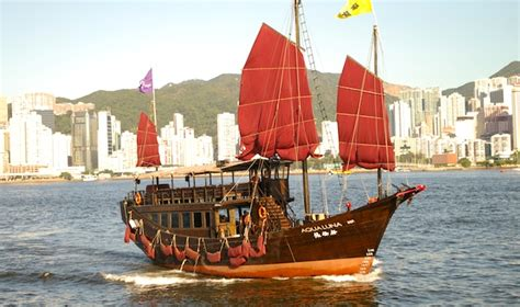 Sailing Boat Hong Kong by What To Do In Hong Kong 4 Day Itinerary Nomadic Matt