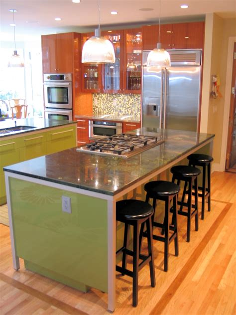 kitchen island with bar kitchen island with bar seating simple and practical