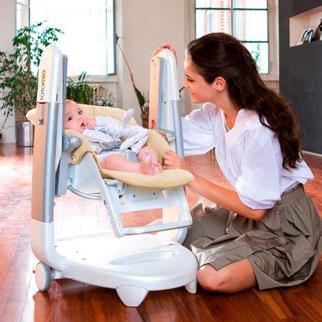 PegpÉrego Hochstuhl Tatamia Online Kaufen Babywalz