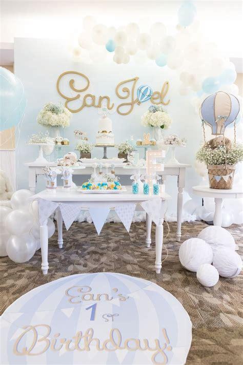 Best 25 Balloon Birthday Parties Ideas On Pinterest