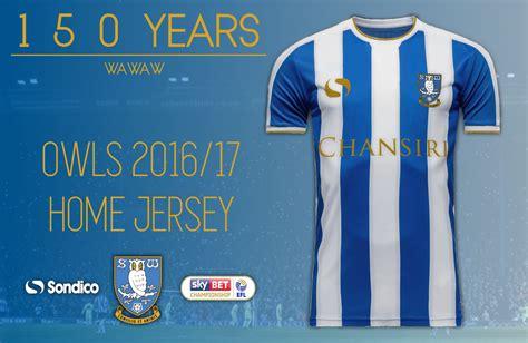 Concept Kit - Sheffield Wednesday Matchday - Owlstalk ...