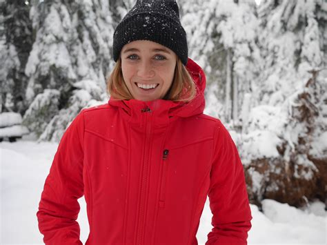 Athleta Field Report: Testing Our Snowboarding Gear from ...