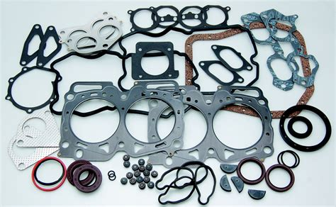 Introduction To Gaskets