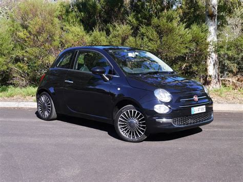 Fiat Gucci Price by 2016 Fiat 500 Lounge Automatic Review Price Features