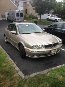 Jaguar X Type 3 0 V6 : buy used jaguar 2002 x type gold 4 door sedan 3 0l v6 75 375miles in morristown new jersey ~ Medecine-chirurgie-esthetiques.com Avis de Voitures