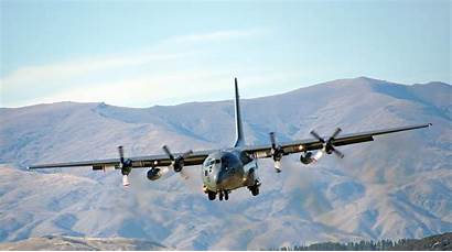 130 Ac Gunship Hercules 130j C130 Lockheed