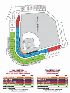 Iowa Cubs Seating Chart Seating Chart Ticket Prices