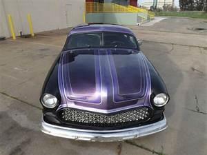 Ford Other Kustom Coupe 1949 Full Custom Panel Paint Job