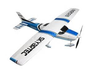 Cessna 3G3X Brushless RC Plane RTF