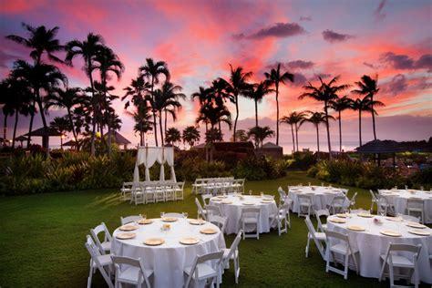 impossibly beautiful wedding locations  hawaii