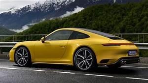 2019 Porsche 911 : 2019 porsche 911 992 youtube ~ Medecine-chirurgie-esthetiques.com Avis de Voitures