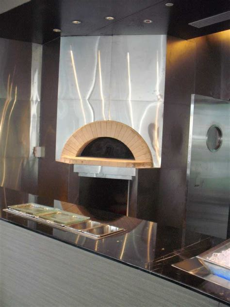 pictures  moder pizza oven