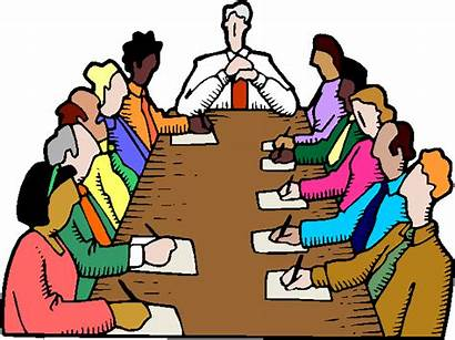 Clipart Meeting Clip Board Boards