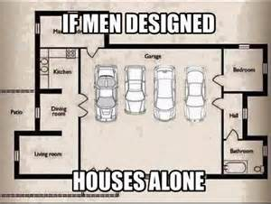 17 hilarious real estate comics and memes - Large Estate House Plans