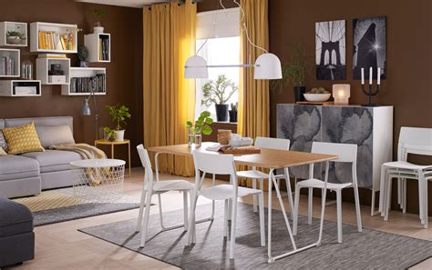 Dining Room Furniture Ikea by Dining Room Furniture Ideas Ikea