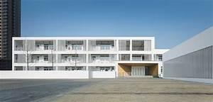 Galeria de Escola Primária Daishan / ZHOU Ling Design ...