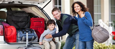 family car 5 things you need for a family car
